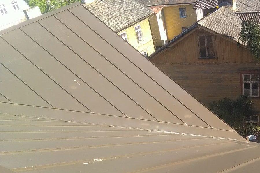Kvaliteetsed katused valtsplekk-katused