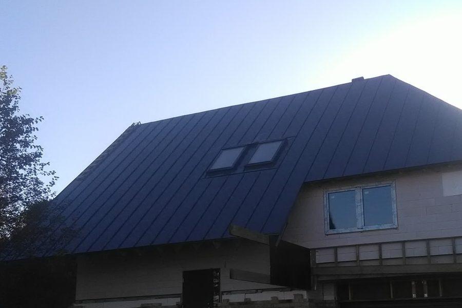 Valtsplekk-katuse hind küsi TH Katustelt