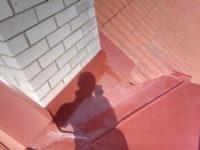 Vintskapi katuse ehitus 3